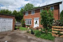 4 bedroom Detached house to rent in Cadmer Close, New Malden...