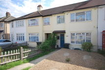 3 bedroom Terraced house to rent in CHANTRY ROAD...