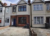 3 bed Terraced property in BEVERLEY ROAD...