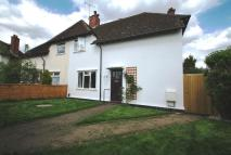 3 bed semi detached home to rent in The Green, New Malden...