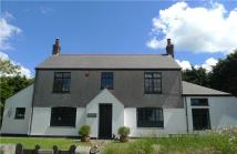 Equestrian Facility home for sale in Sandy Lane, Redruth...