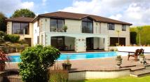 Detached property in Heather Lane, Canonstown...