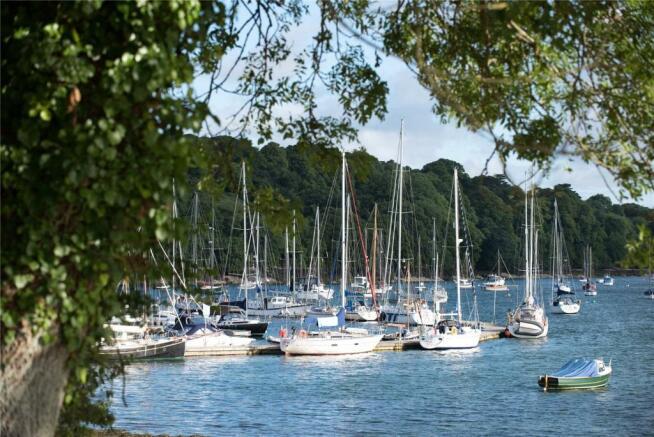 Mylor Yacht Club
