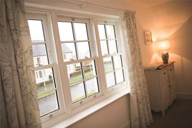 Example Window