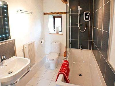 Nuthatch Bathroom