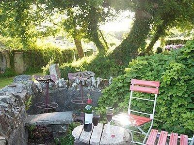 Nutchatch Garden