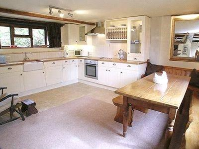 Tawnawood Kitchen