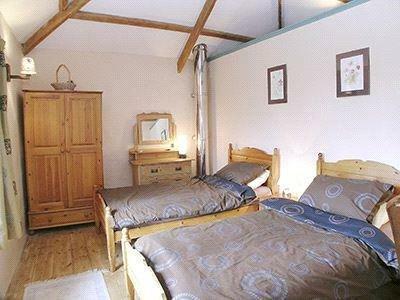 Tawnawood Bedroom