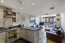 1 bedroom Apartment in King Edward's Wharf...