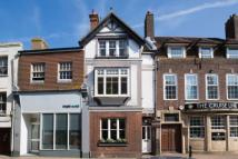 4 bedroom Terraced home for sale in High Street...