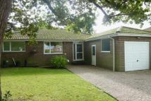 Upper Station Road Detached Bungalow for sale