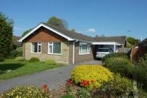 Detached Bungalow for sale in Broomfield Road, Henfield