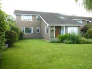 Detached property in Batts Drive, Henfield
