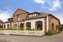 4 bedroom Detached property for sale in Golden Square, Henfield
