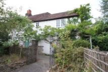 3 bed End of Terrace home for sale in School Cottages, Seal