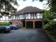5 bed Terraced property to rent in Weald Road, Sevenoaks