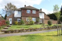 4 bedroom Detached home in Marlborough Crescent...