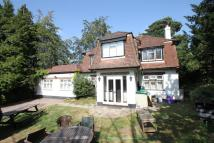 4 bed Detached property for sale in 60 Westerham Road...