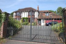 4 bed Detached property for sale in Sparepenny Lane...