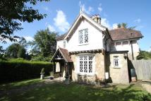 Detached house in Chevening Road, Sundridge