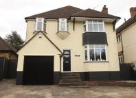 4 bed Detached home for sale in Sevenoaks Road, Halstead