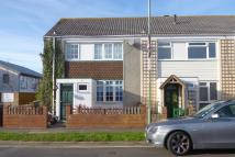 3 bed End of Terrace home in Elmore Road...