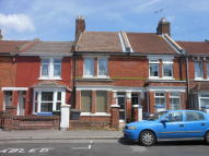 3 bed Terraced home to rent in Parham Road, Gosport...