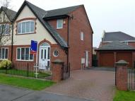 3 bed semi detached house to rent in Highland Drive, Chorley...