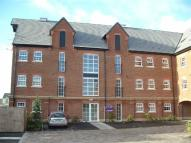 Apartment to rent in Spinners Court, Chorley...