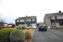 3 bedroom semi detached house in Coniston Dv, Preston...