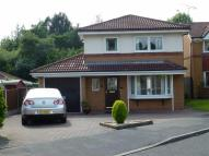 Detached home to rent in Cedarfields, Chorley