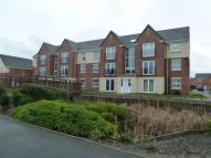 Apartment to rent in Baker Close, Chorley...