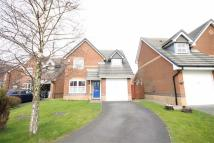 3 bed Detached house in Milestone Meadow...