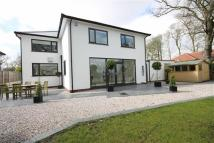 4 bed Detached house for sale in Shaw Hill Drive...