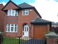3 bed Detached home in Highland Drive...
