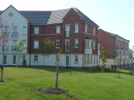 1 bed Apartment in Fusiliers Close...