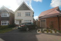 3 bedroom Detached house in Knight Avenue...