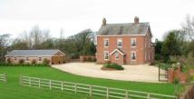 7 bed Detached property for sale in Grange Farm, Grange Rd...