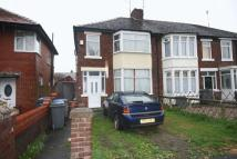 3 bedroom semi detached property for sale in Collingwood Avenue...