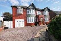 Detached house for sale in Princes Way, Fleetwood