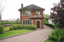 Blackpool Road Detached property for sale