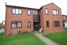 1 bed Apartment to rent in The Conifers, Hambleton...