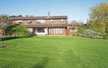 Detached property for sale in Moorland Road...