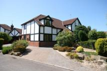 4 bed Detached home in Horsebridge House...