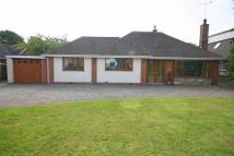 4 bedroom Detached Bungalow for sale in Mains Lane...