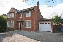 4 bedroom Detached home in 13 Moorland Road...