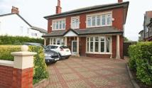 Detached property in Newton Drive, Blackpool