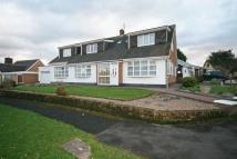 Detached property in The Croft...