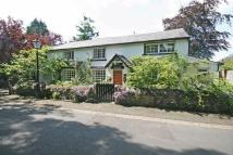 3 bed Detached home in Little Poulton Lane...