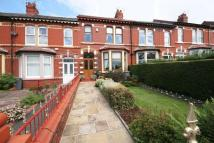4 bedroom Terraced home for sale in Bryan Road, Blackpool